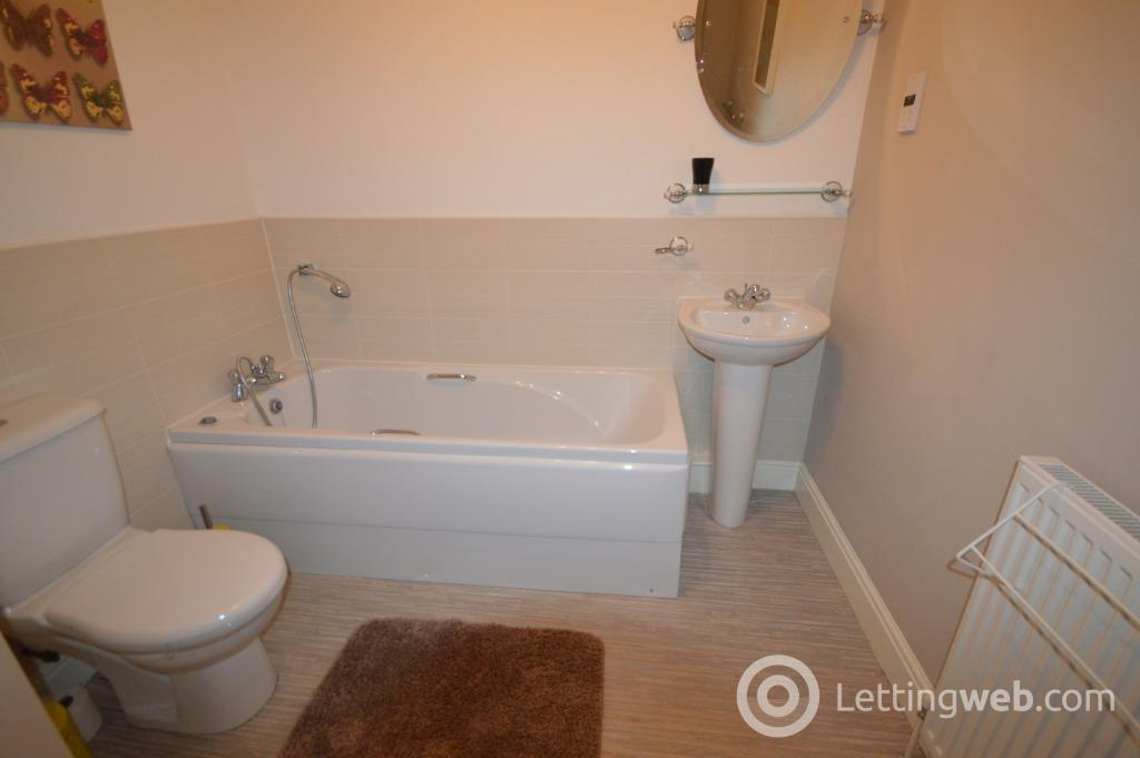 Property to rent in Orchard Brae, Hamilton, South Lanarkshire, ML3 6JD