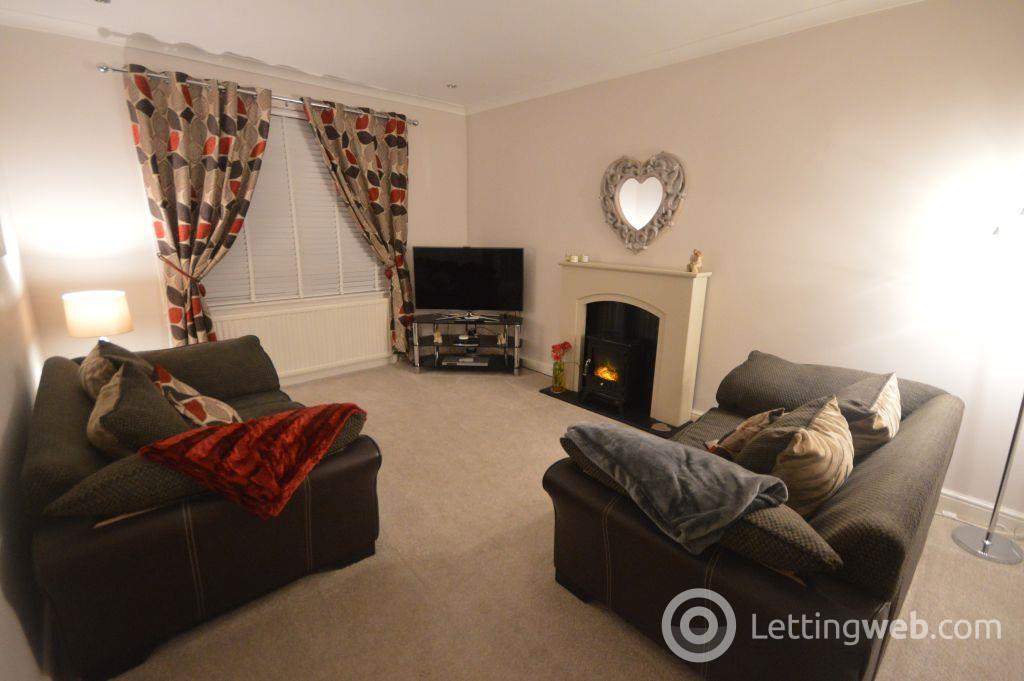 Property to rent in Allanshaw Street, Hamilton, South Lanarkshire, ML3 6NJ