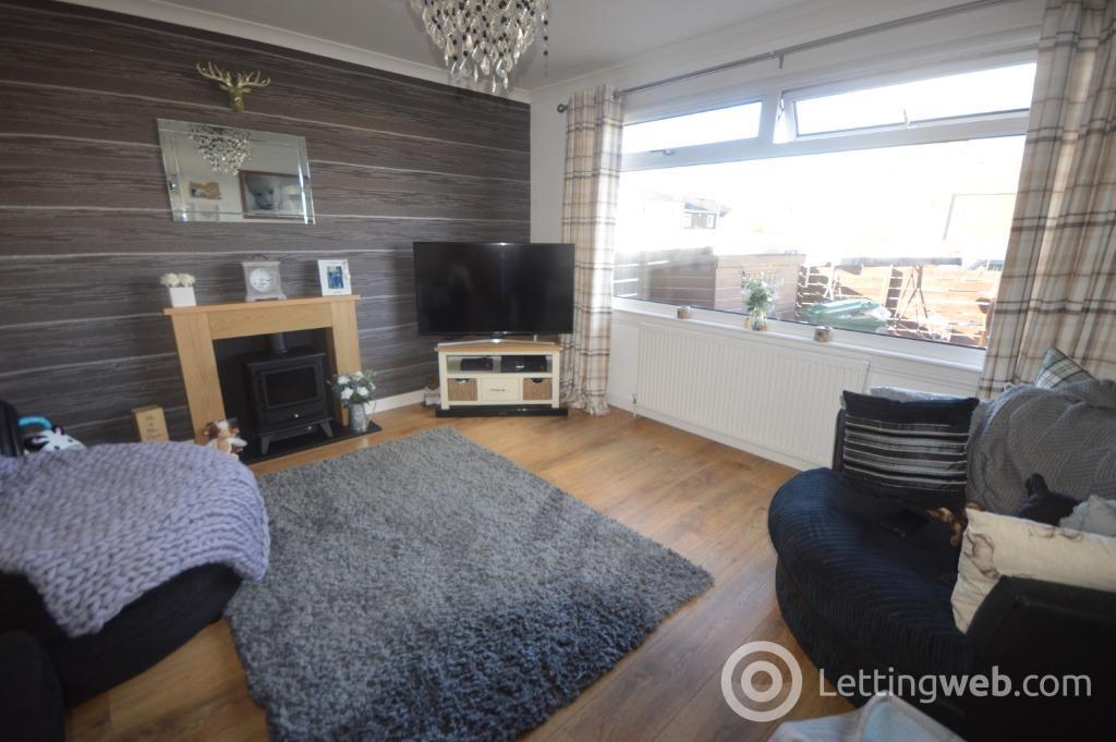 Property to rent in Sandpiper Drive, East Kilbride, South Lanarkshire, G75 8UW