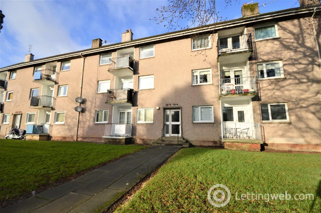 Property to rent in Park Terrace, East Kilbride, South Lanarkshire, G74 1BN