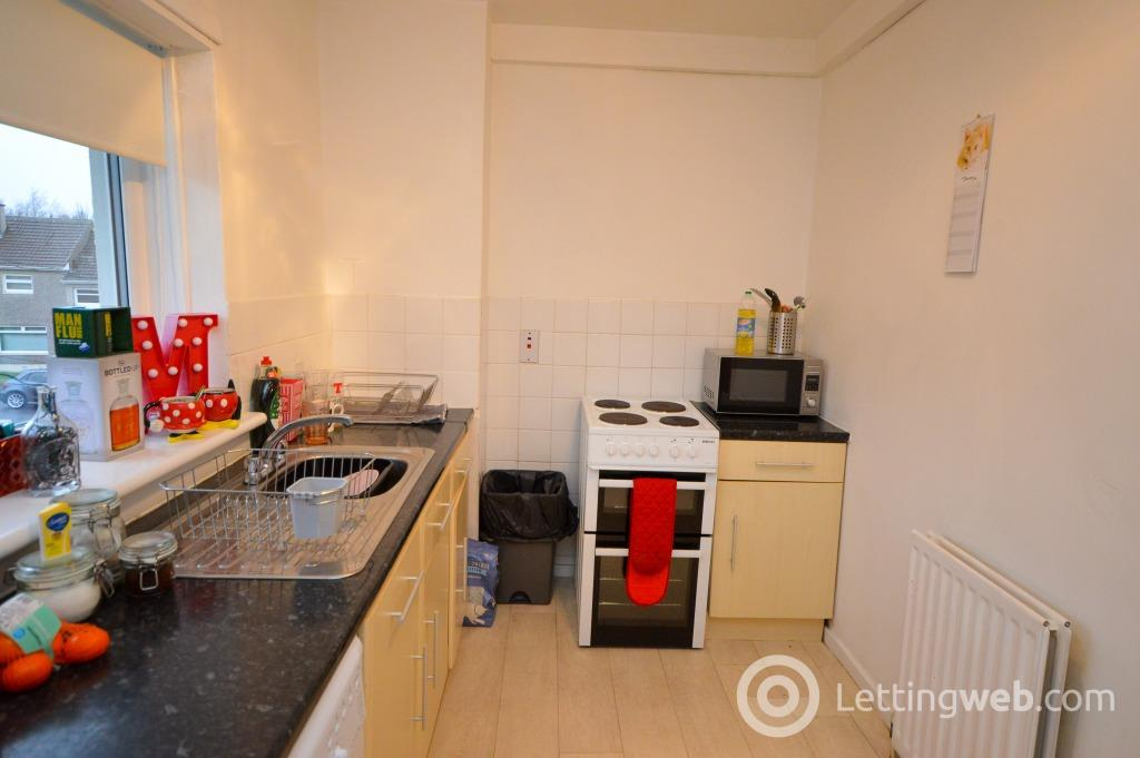 Property to rent in Haldane Place, East Kilbride, South Lanarkshire, G75 0LN