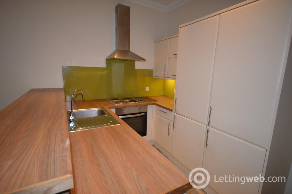 Property to rent in Brandon Street, Motherwell, North Lanarkshire, ML1 1XA