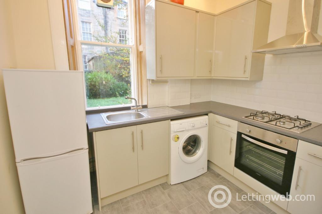 Property to rent in Livingstone Place, Newington, Edinburgh, EH9 1PD