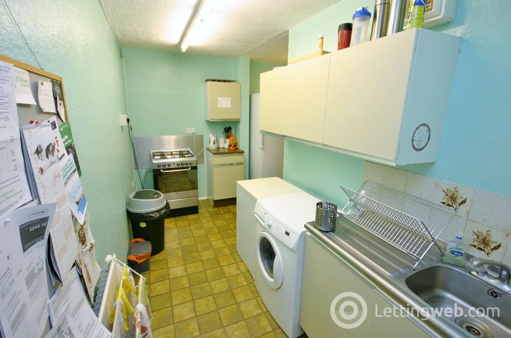 Property to rent in Spottiswoode Street, Marchmont, Edinburgh, EH9 1DJ