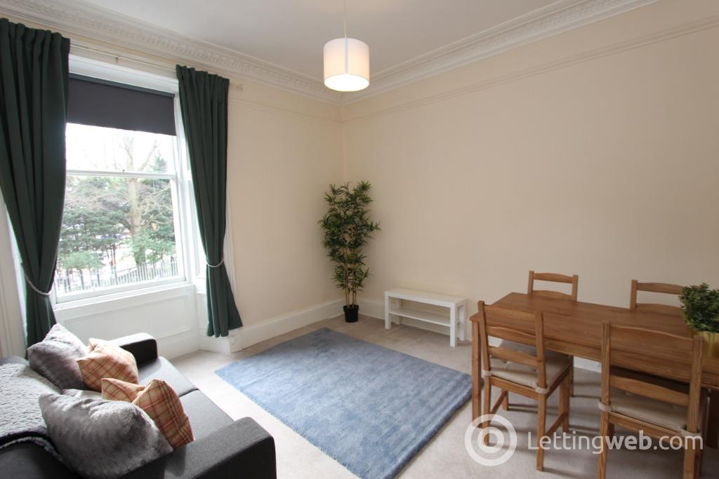 Property to rent in Marionville Road, Meadowbank, Edinburgh, EH7 6AG
