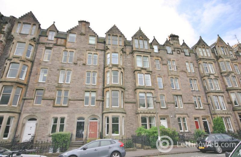 Property to rent in Warrender Park Terrace, Marchmont, Edinburgh, EH9 1JA