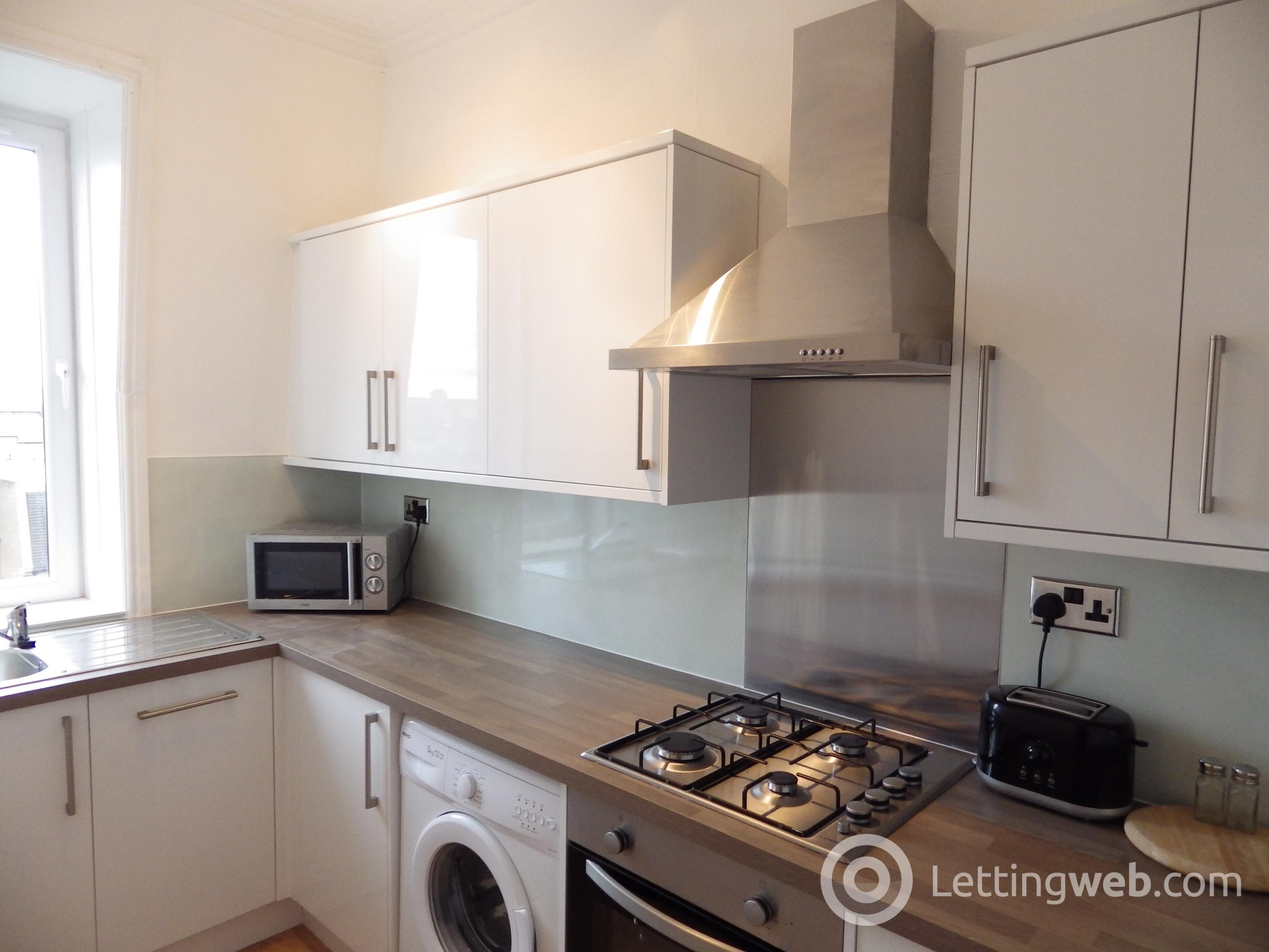 Property to rent in Market Street, Musselburgh