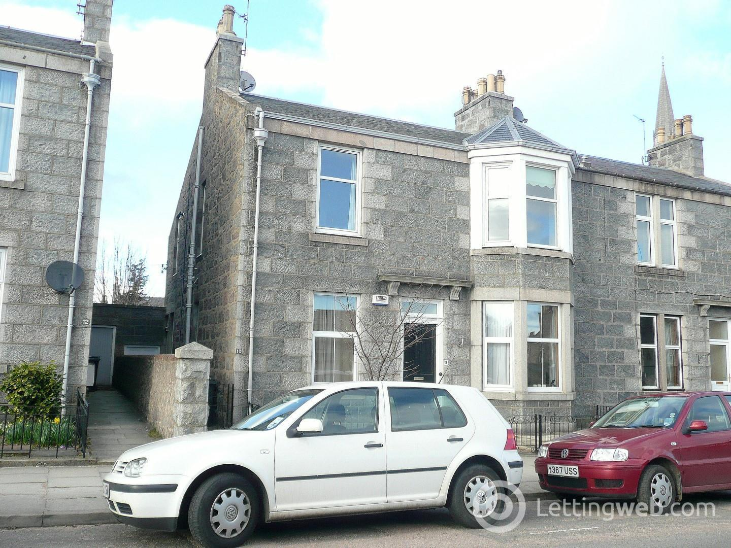 Property to rent in Beechgrove Place