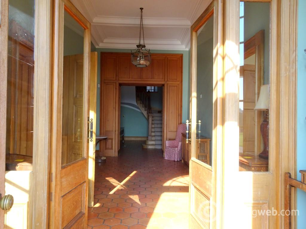 Property to rent in Easter Skene House