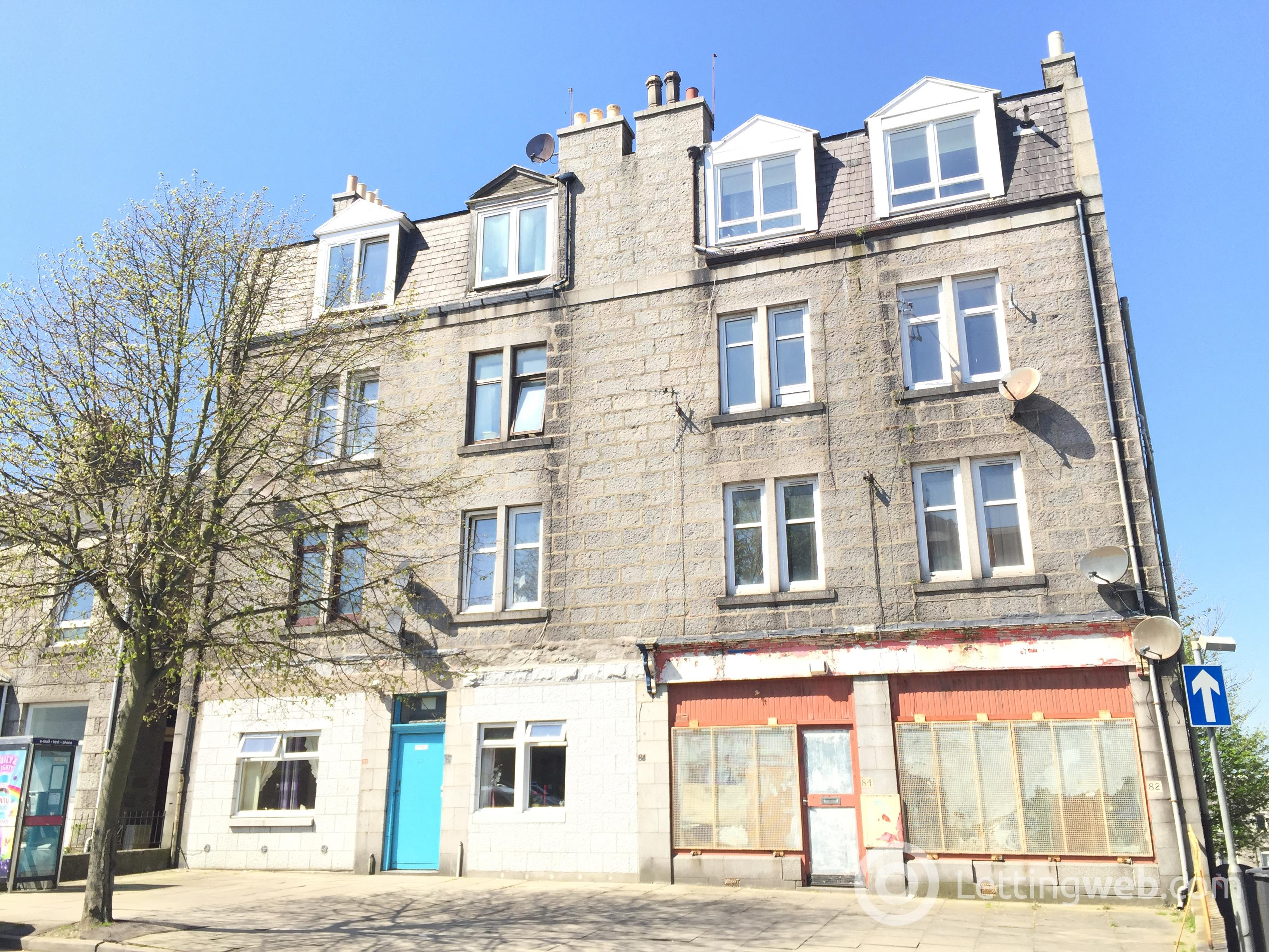 Property to rent in WALKER PLACE