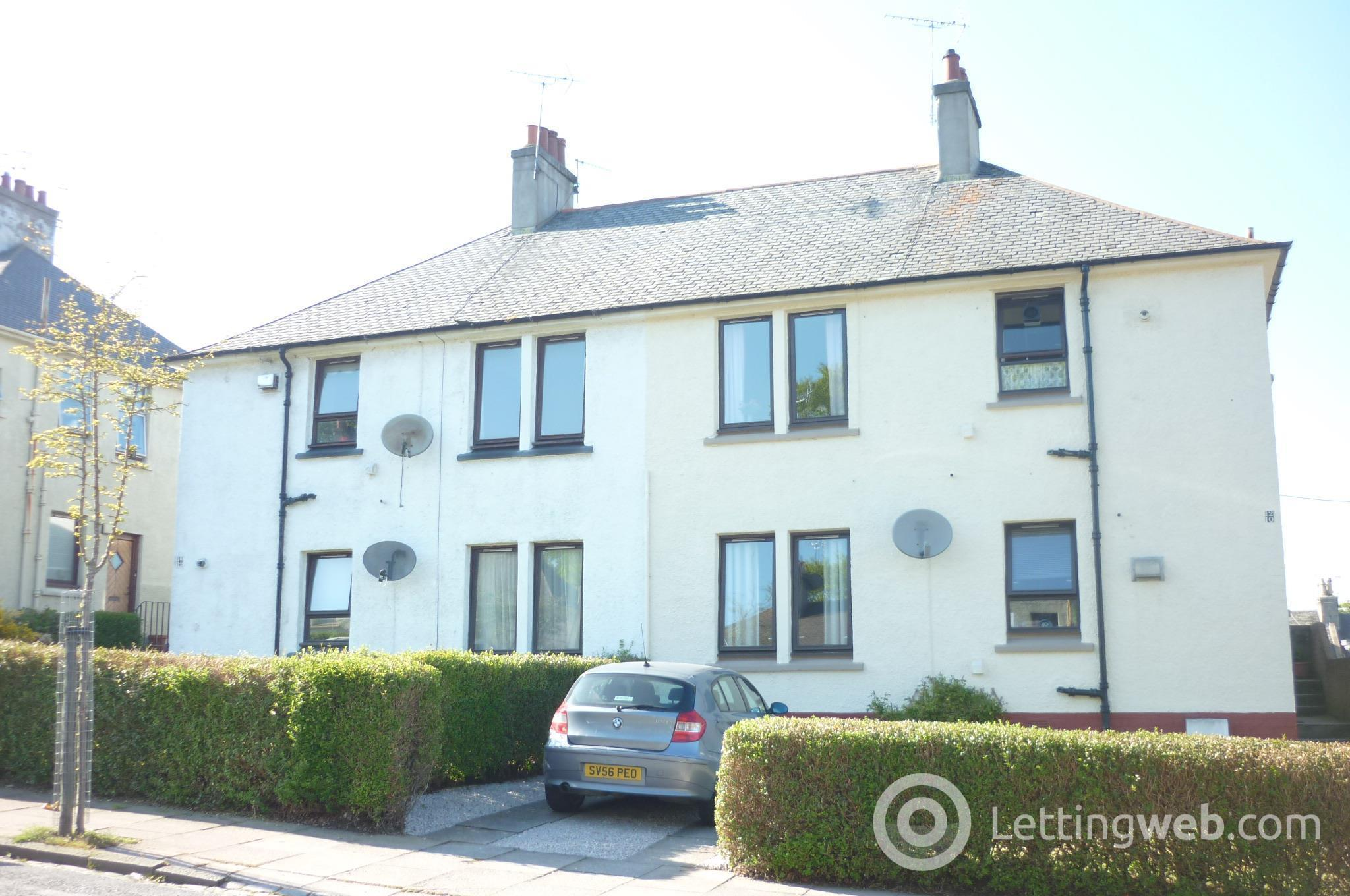 Property to rent in HILTON TERRACE
