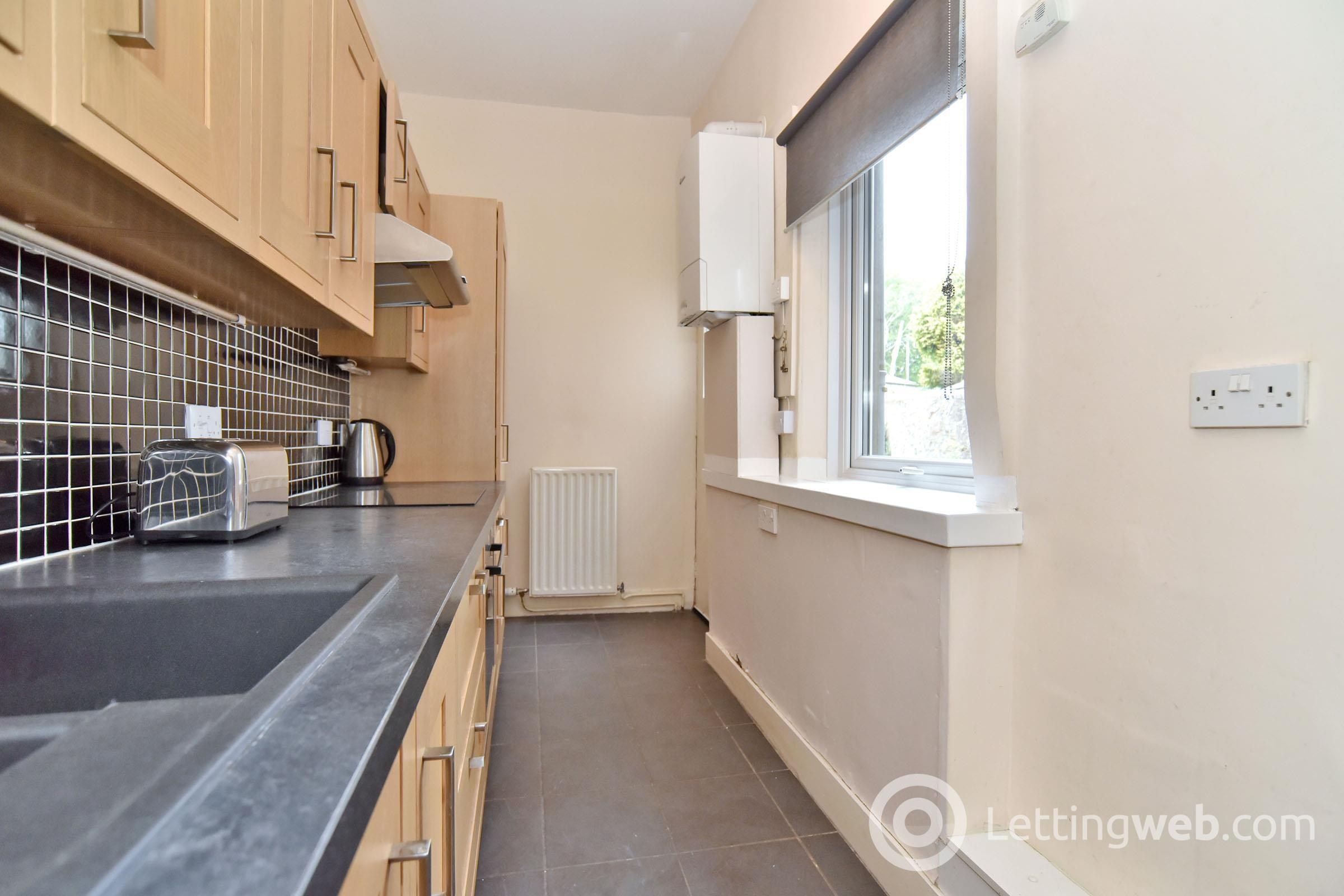 Property to rent in 199 CLIFTON ROAD (£100 OFF FIRST MONTHS RENT!)