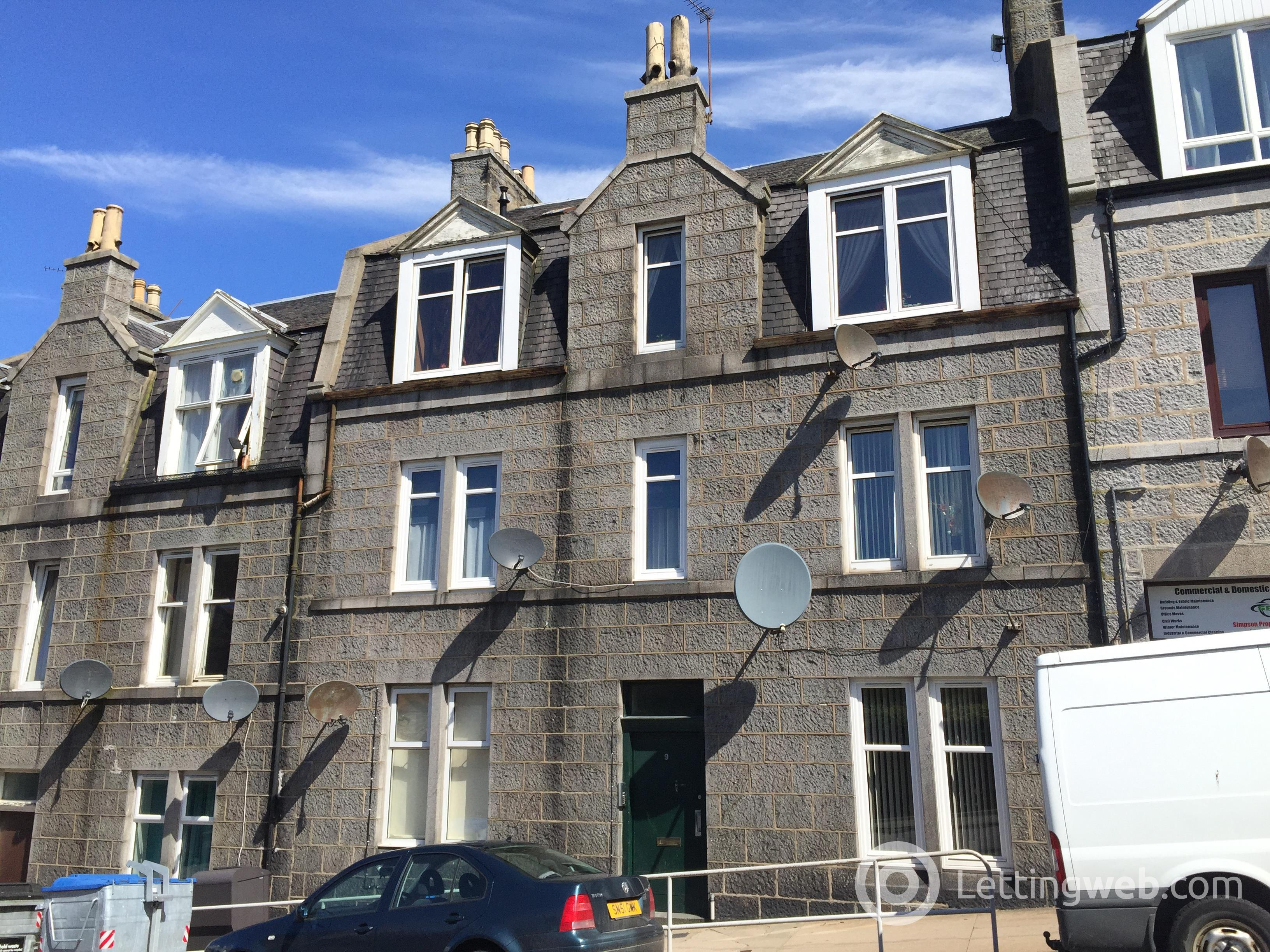 Property to rent in GLENBERVIE ROAD