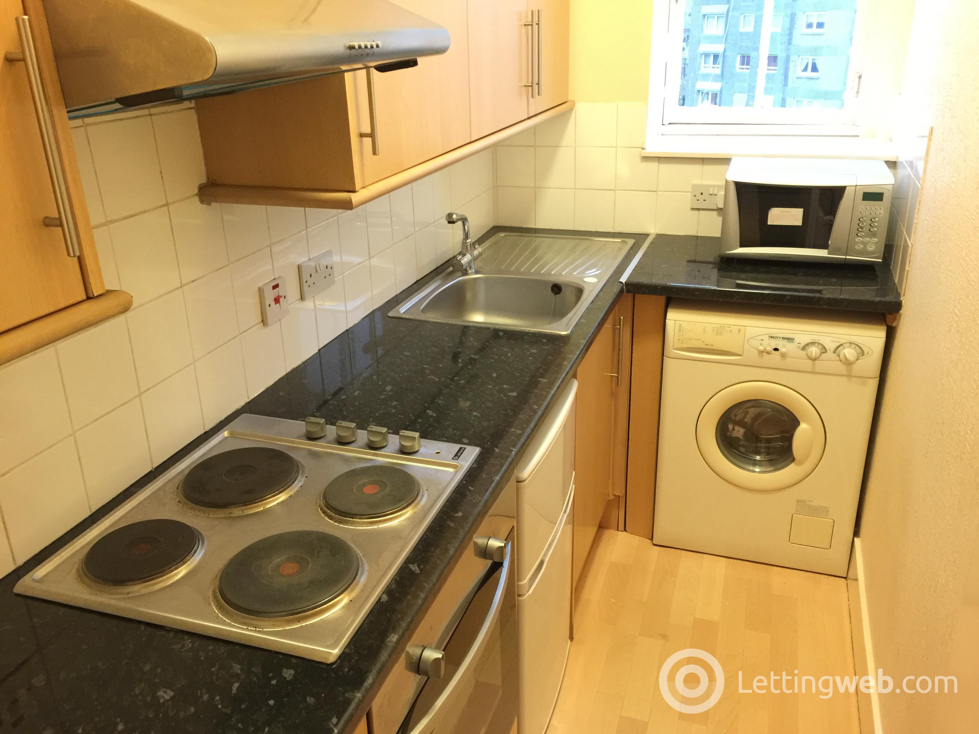 Property to rent in FLAT 3.1, 66 ROSEMOUNT VIADUCT