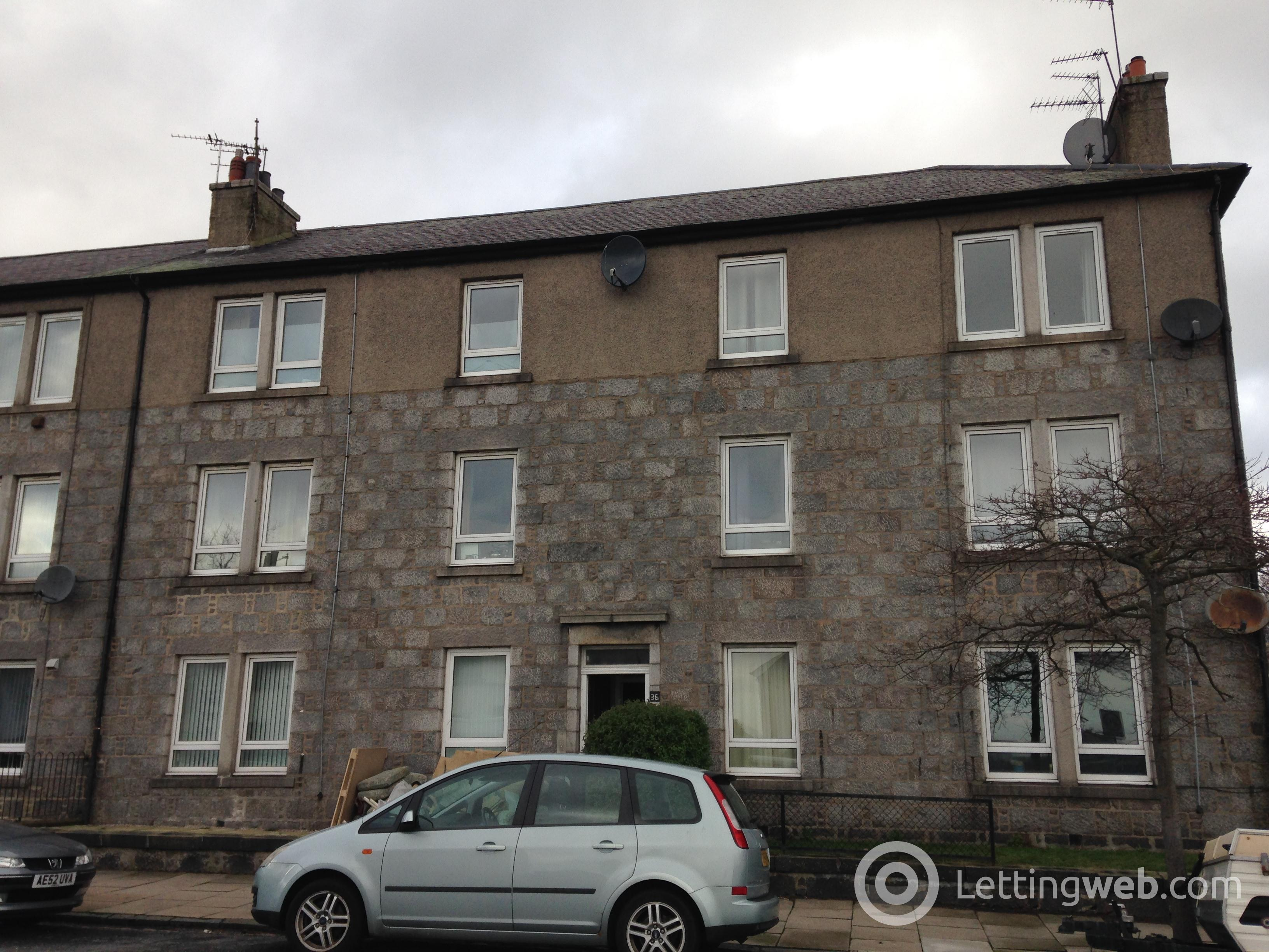 Property to rent in CATTOFIELD PLACE