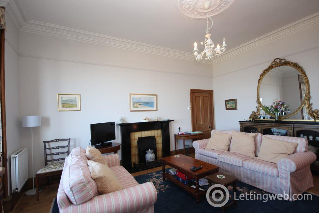 Property to rent in 7 Tantallon Terrace, North Berwick, EH39 4LE