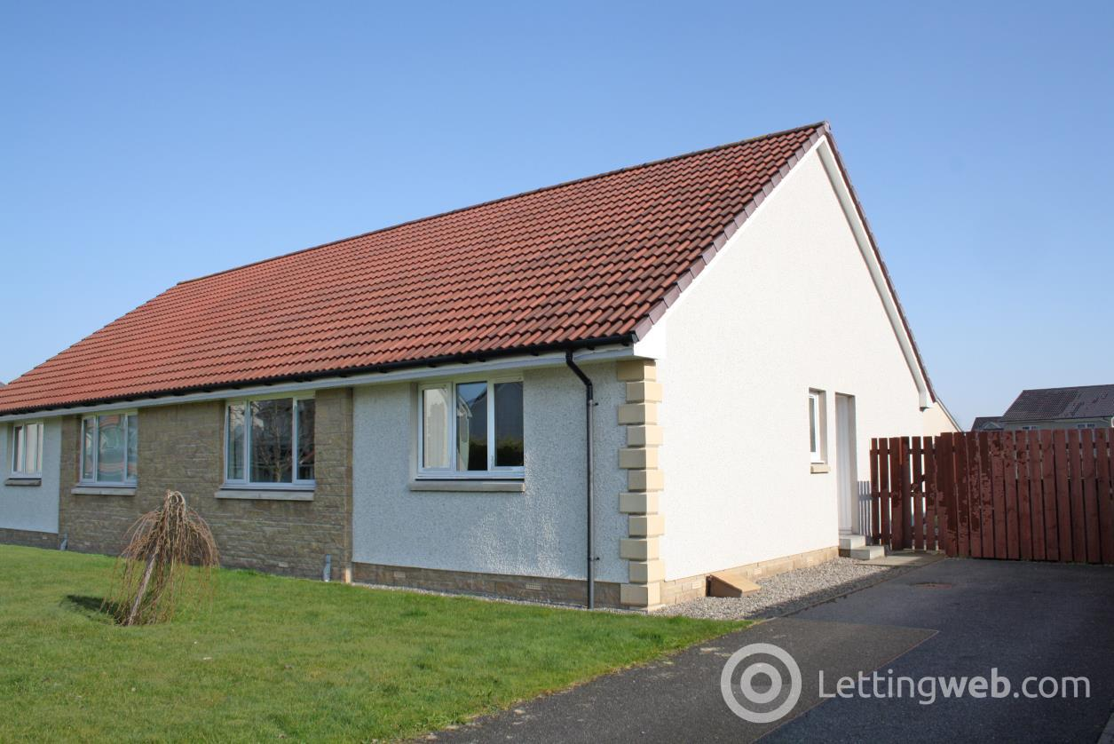 Property to rent in Culduthel Mains Crescent, Inverness, IV2 6RG