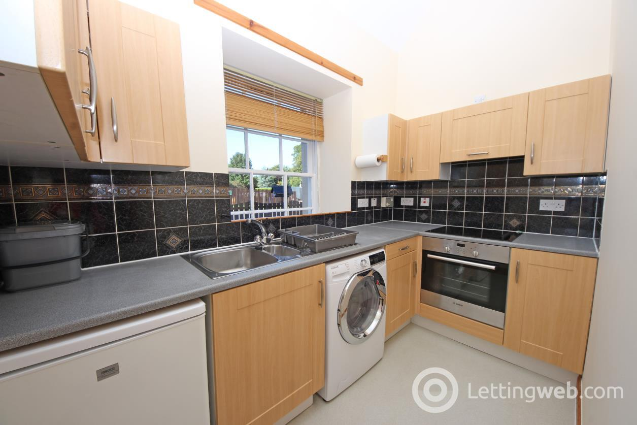 Property to rent in Old Edinburgh Court, Inverness, IV2 4FD