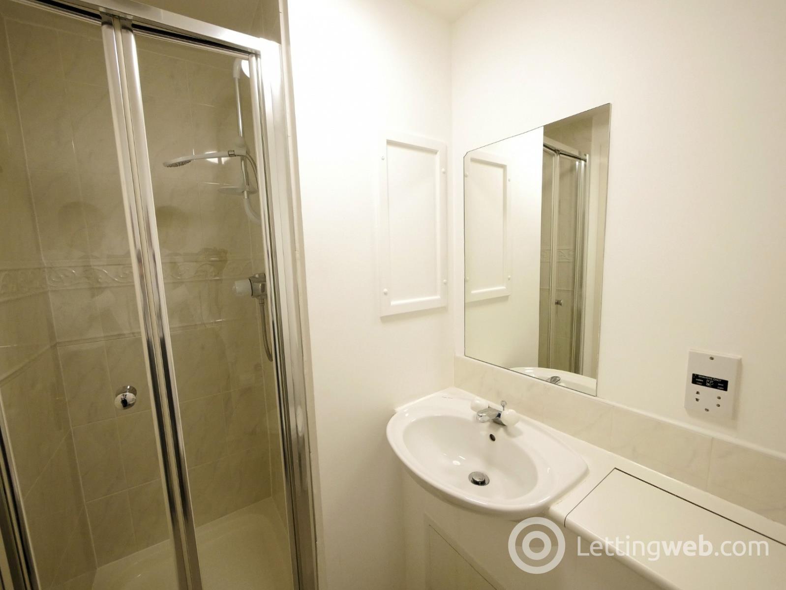 Property to rent in St Stephen Street, Stockbridge, Edinburgh, EH3 5AB