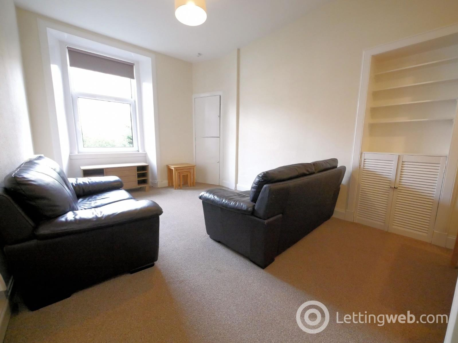 Property to rent in Moat Terrace, Slateford, Edinburgh, EH14 1PR