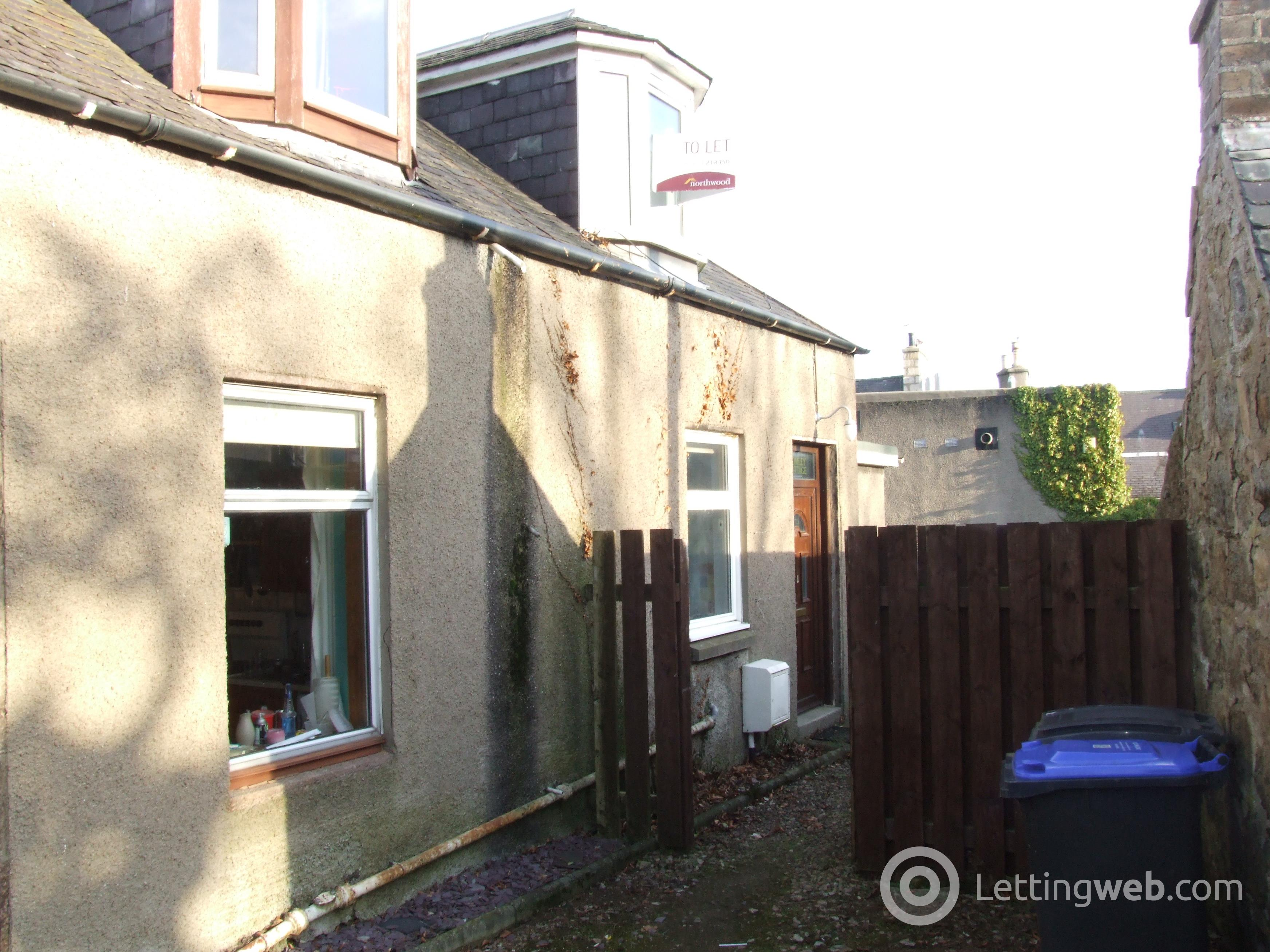 Property to rent in Homely Cottage, Inverurie