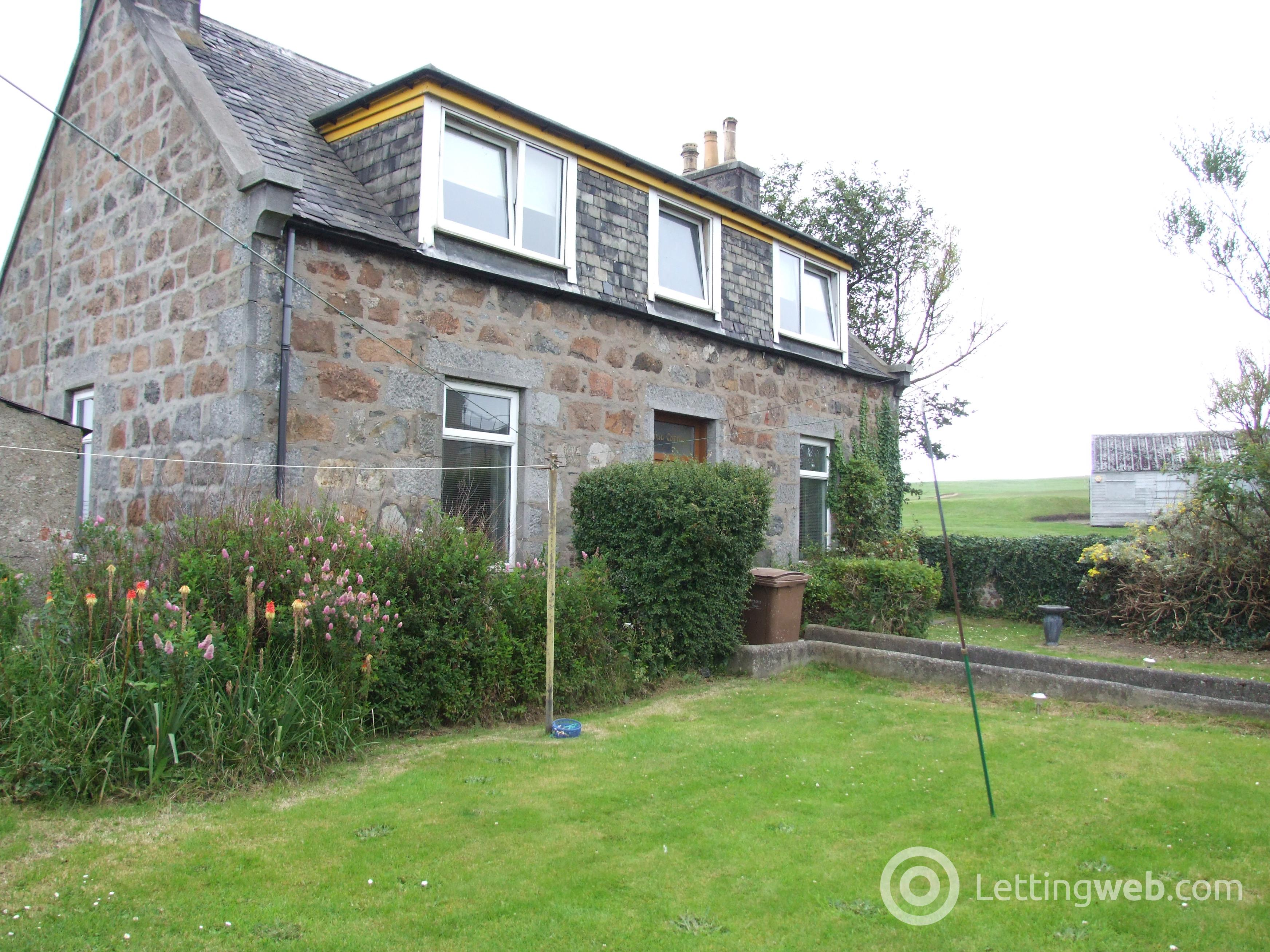 Property to rent in St Fittick's Road, Aberdeen