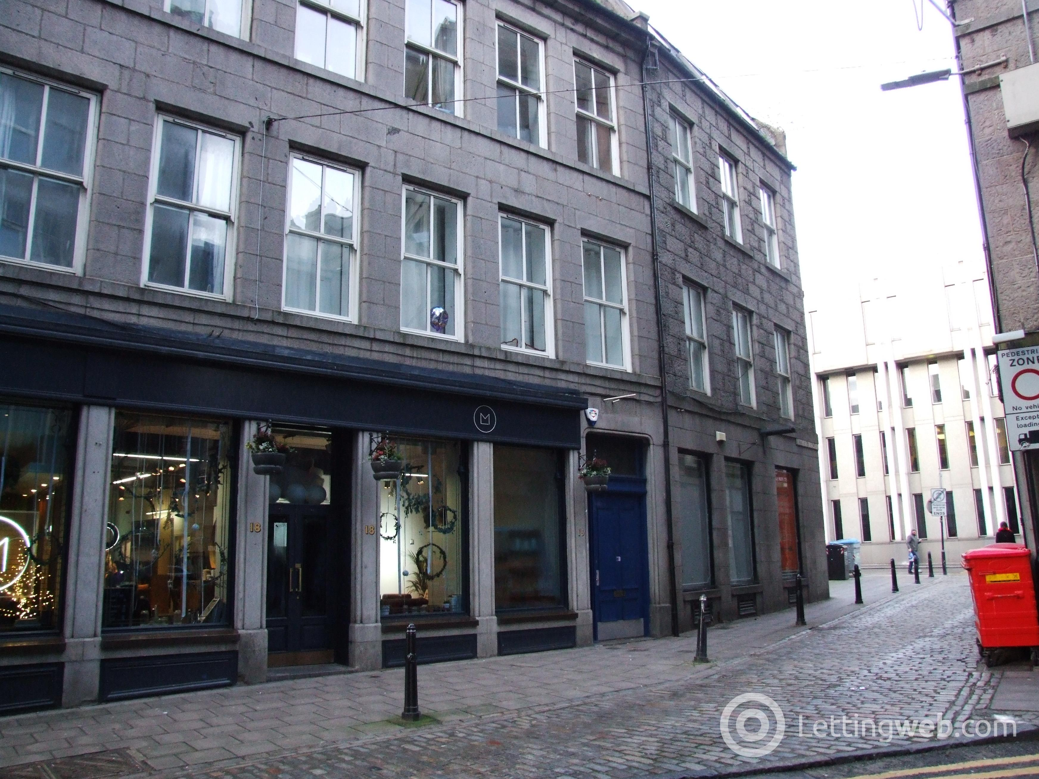 Property to rent in Netherkirkgate