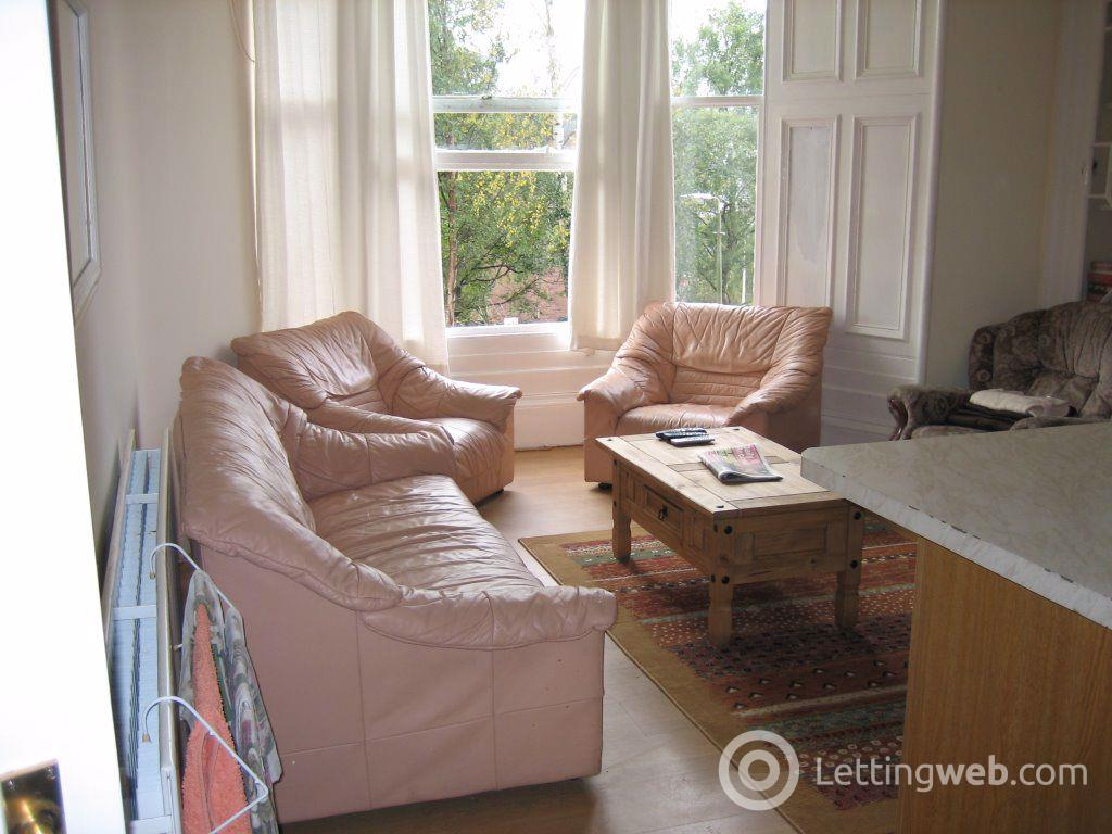 Property to rent in St Mary Place