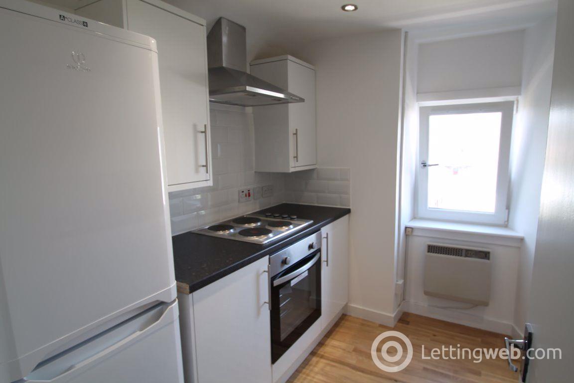 Property to rent in Top Keptie Street, Arbroath