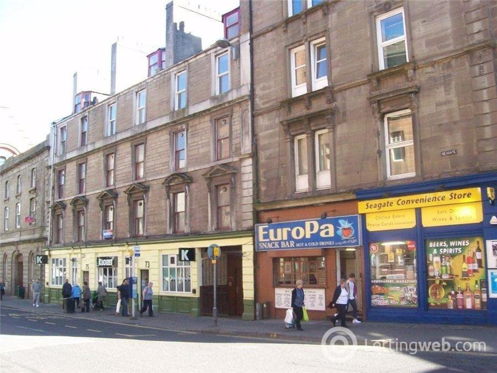 Property to rent in (Top Right) Seagate, Dundee