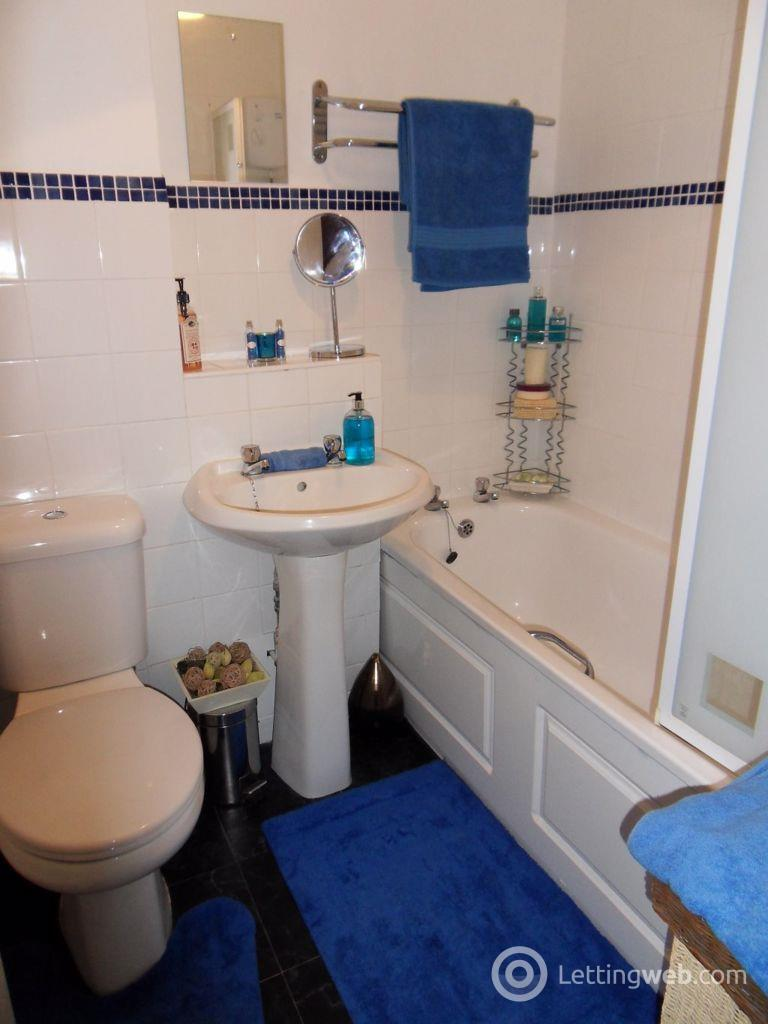 Property to rent in Aberfoyle Gardens, Broughty Ferry Dundee