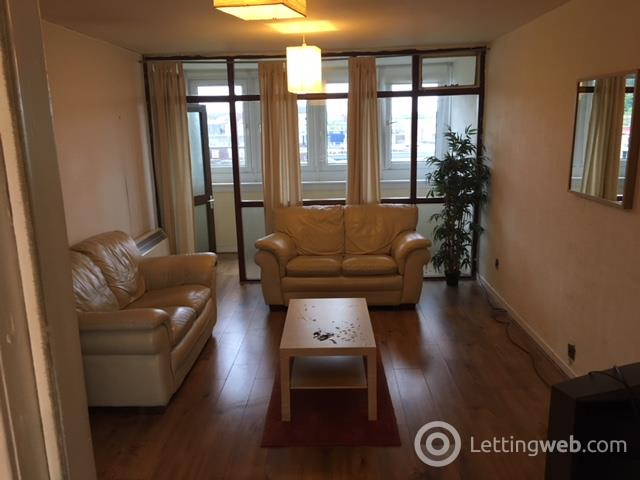 Property to rent in 12 Wellgreen Flat 3-1 Glasgow G43 1RR