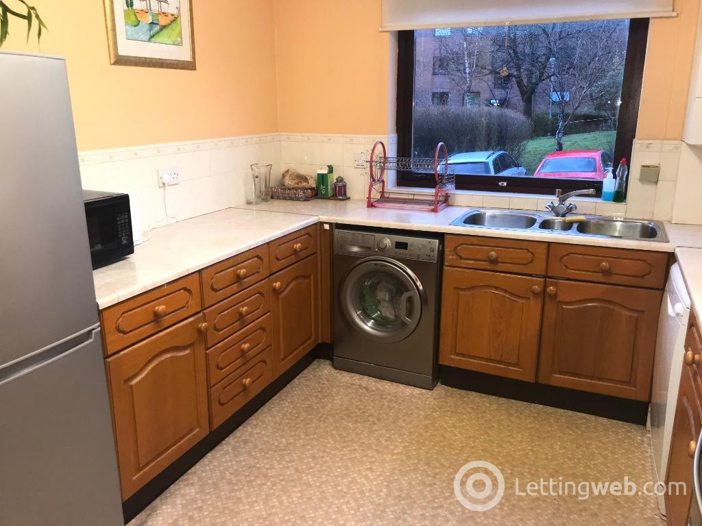 Property to rent in Ascot Court, Anniesland, Glasgow, G12 0BB
