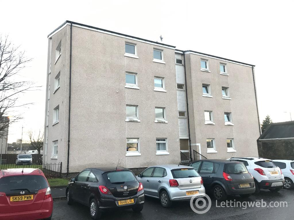 Property to rent in Carnoch Street, Summerston, Glasgow, G23 5HU