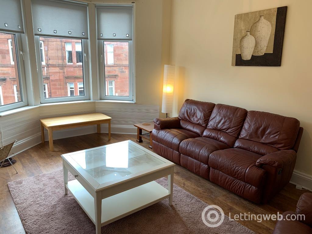 Property to rent in Cartvale Road, Battlefield, Glasgow, G42 9SW