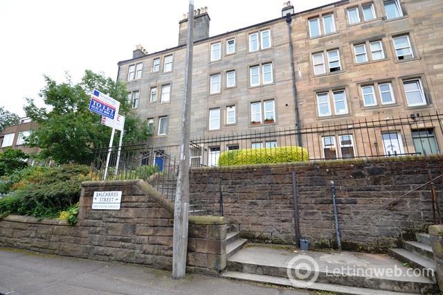 Property to rent in Balcarres Street, Edinburgh, EH10