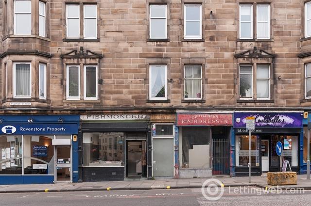 Property to rent in Rodney Street, Edinburgh, EH7