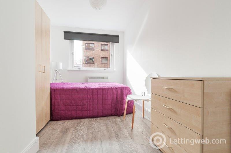 Property to rent in St Leonards Street, Edinburgh, EH8