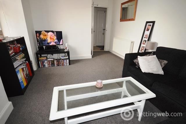 Property to rent in NICOLSON STREET, Edinburgh, EH8