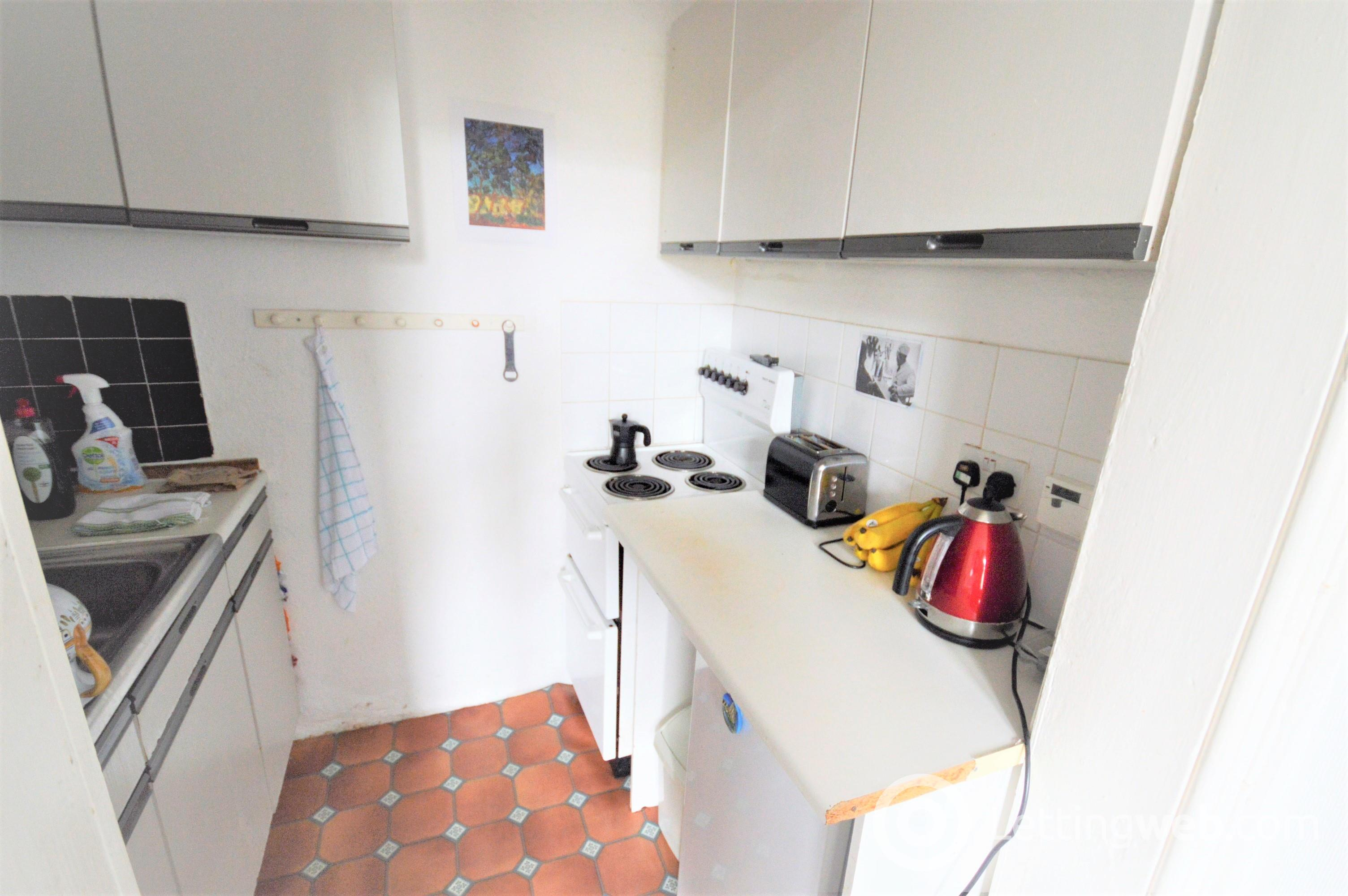 Property to rent in Maxwell Street, Edinburgh, EH10 5HT