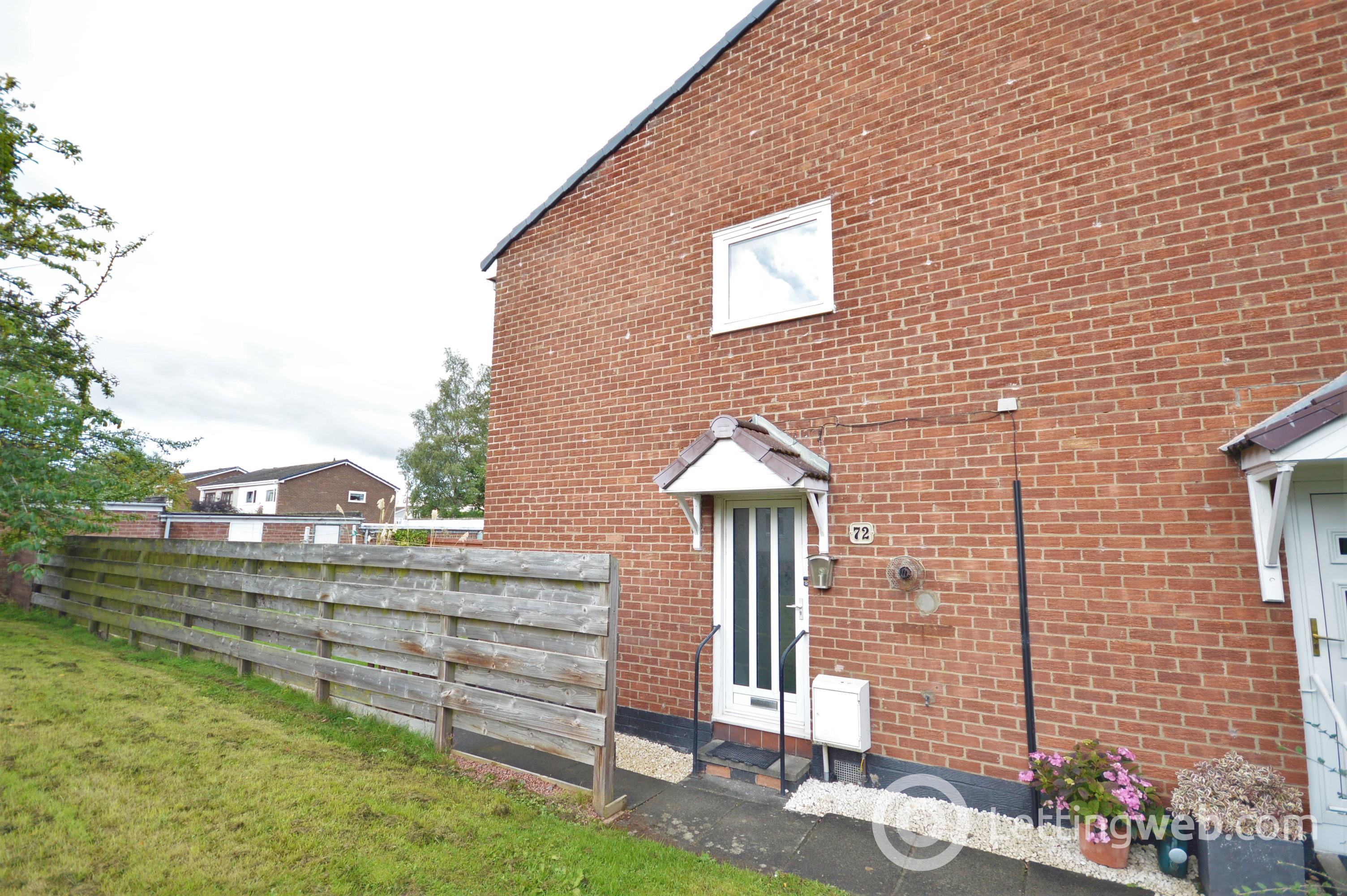 Property to rent in Mansfield Road, Balerno, EH14