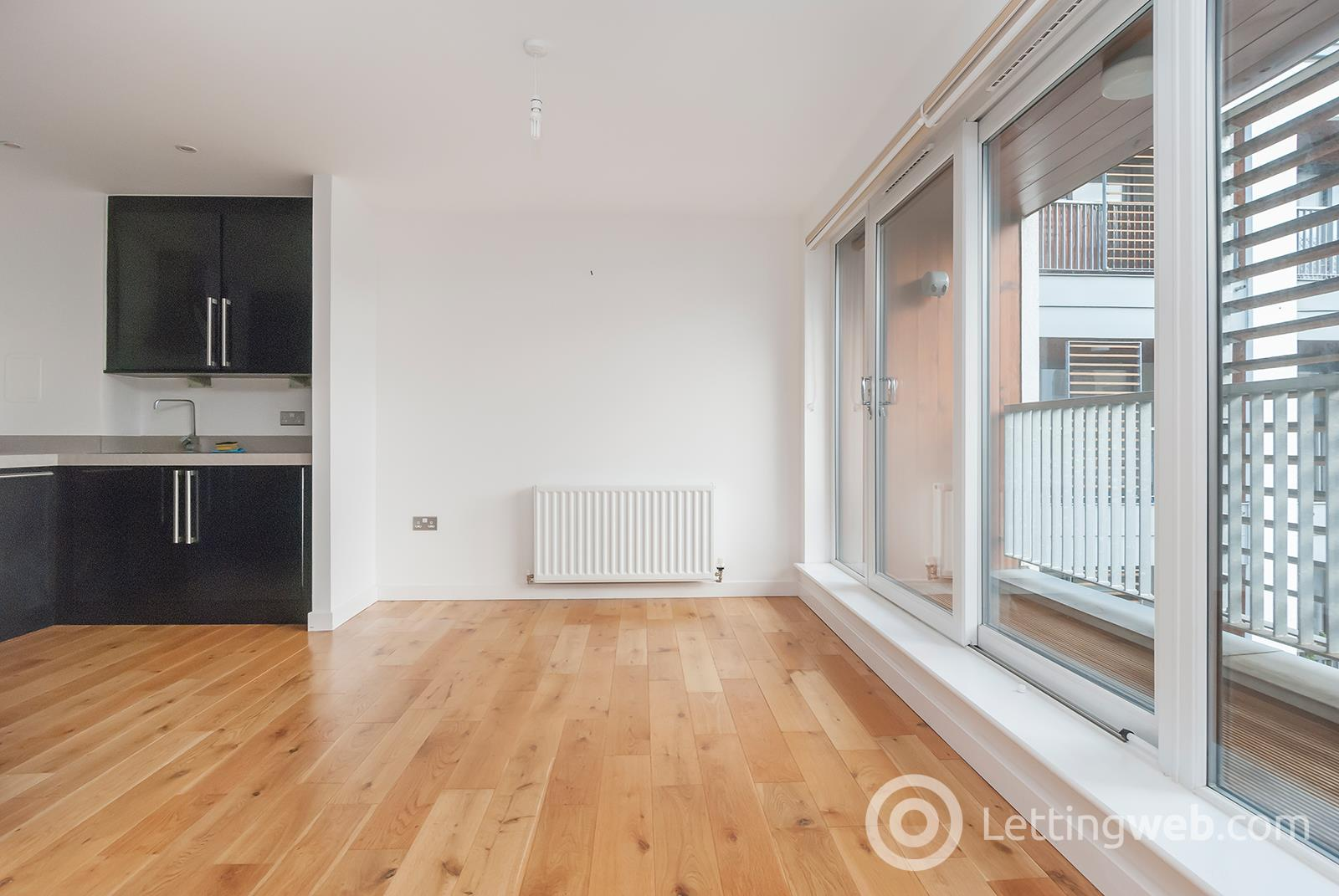 Property to rent in Kimmerghame Place, Edinburgh, EH4