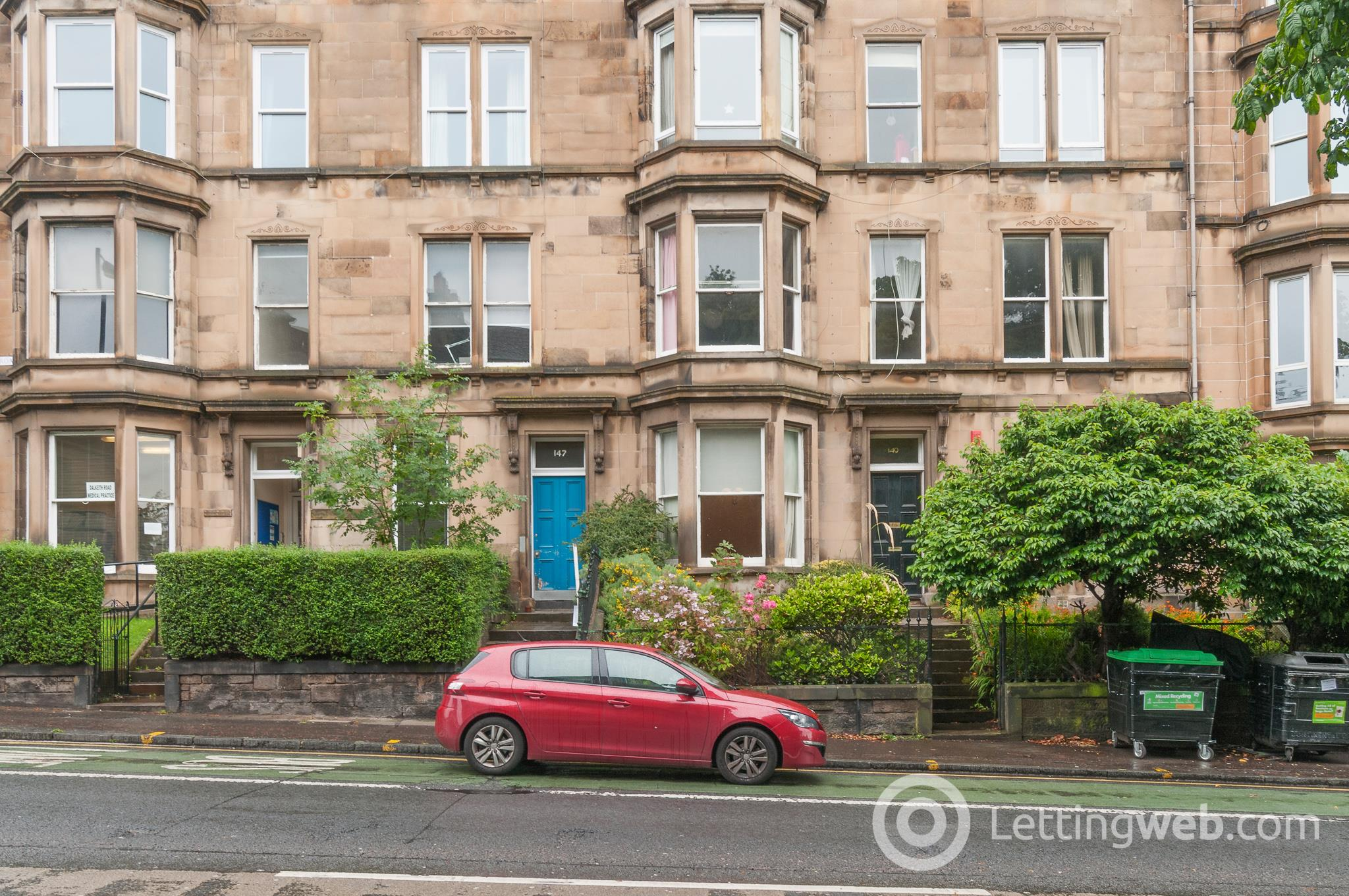 Property to rent in Dalkeith Road, Edinburgh, EH16 5HQ