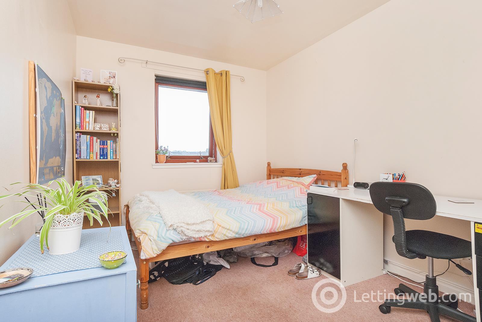 Property to rent in West Powburn, Edinburgh, EH9 3EN