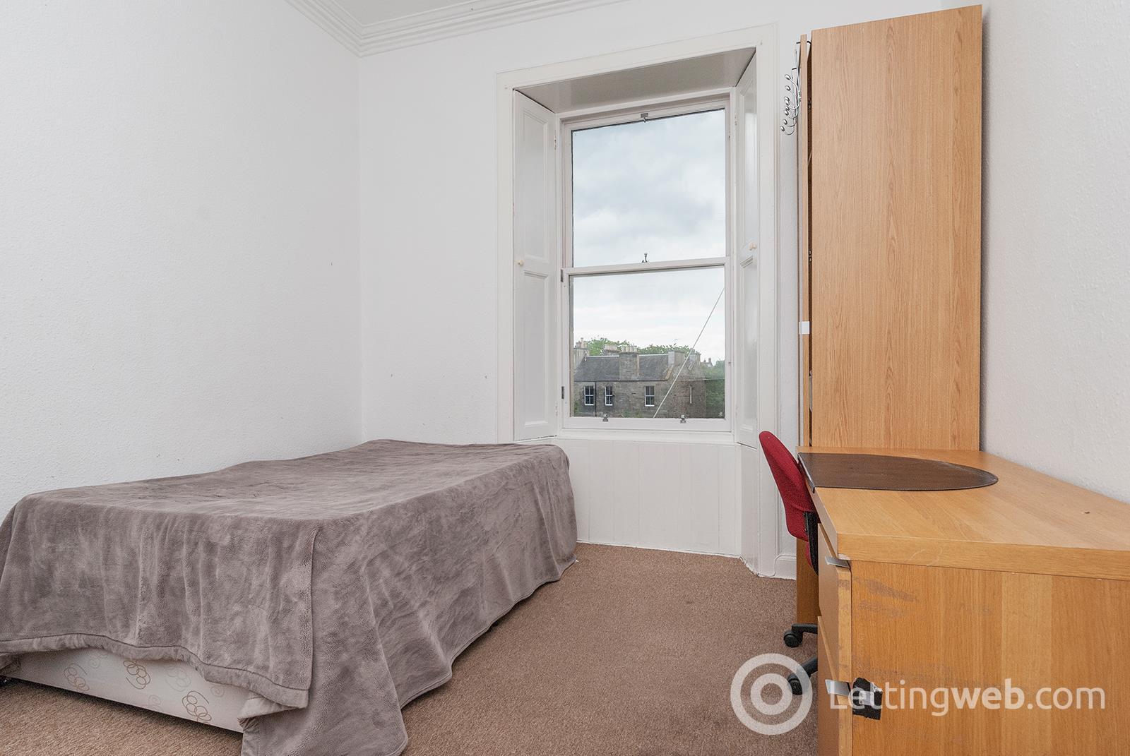 Property to rent in Clerk Street, Edinburgh, EH8
