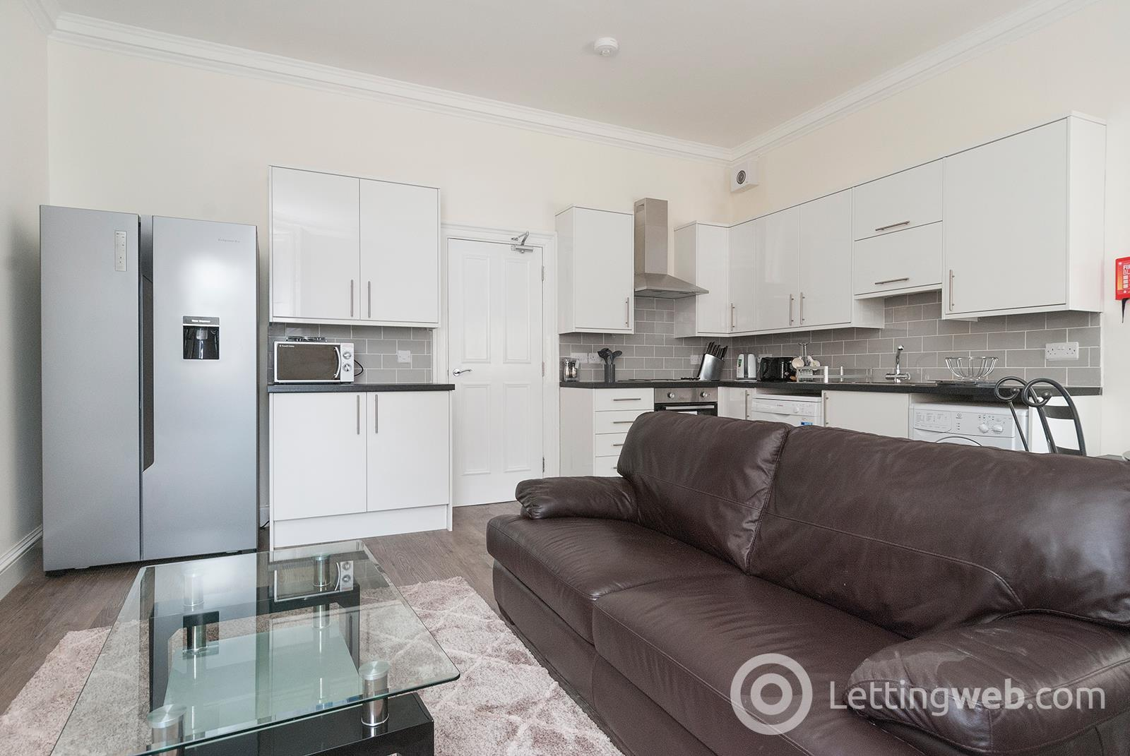 Property to rent in Lord Russell Place,Edinburgh,EH9