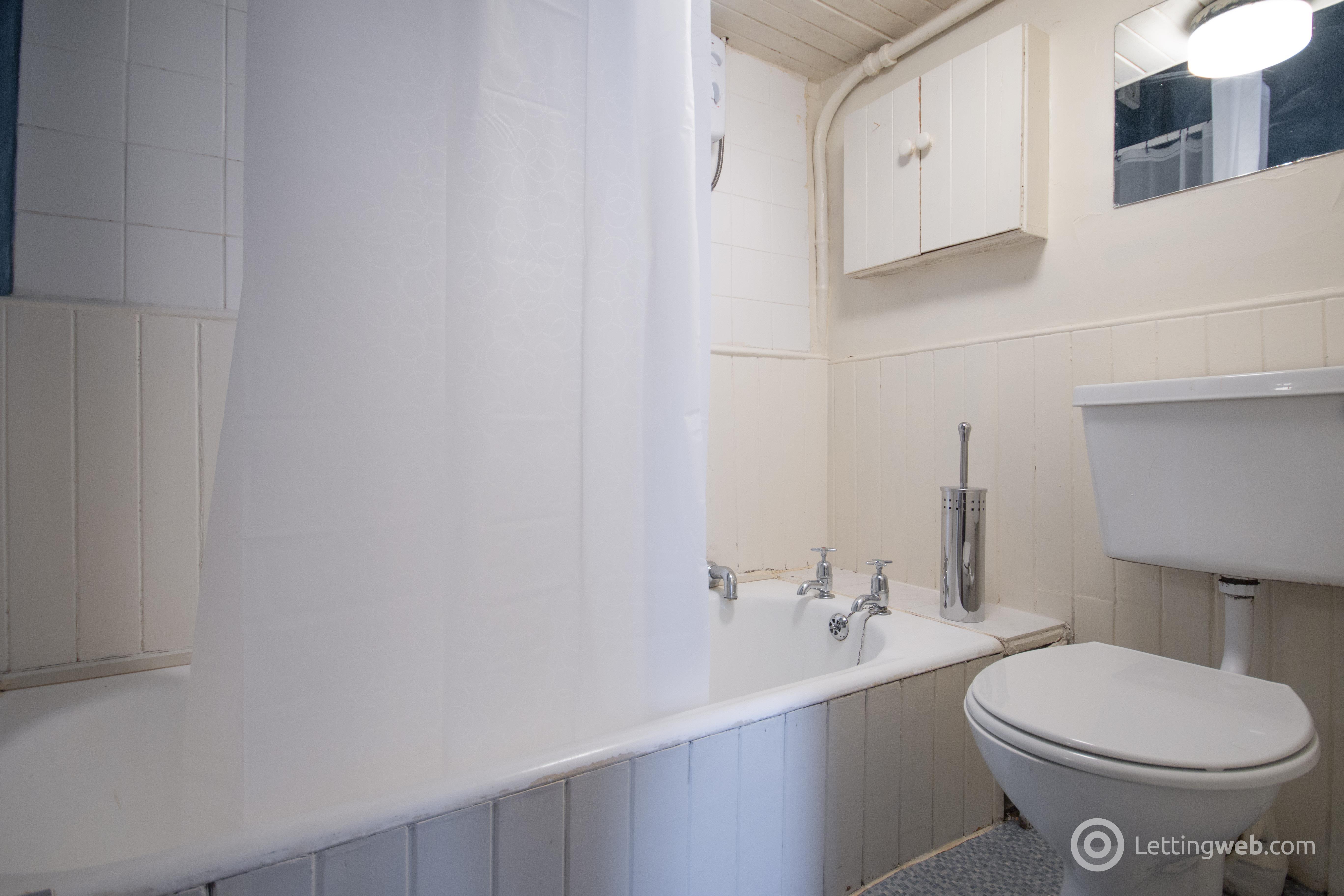 Property to rent in Rankeillor Street, Edinburgh, EH8