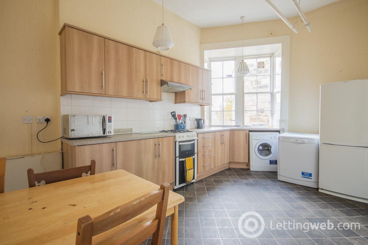 Property to rent in South Clerk Street, Edinburgh, EH8