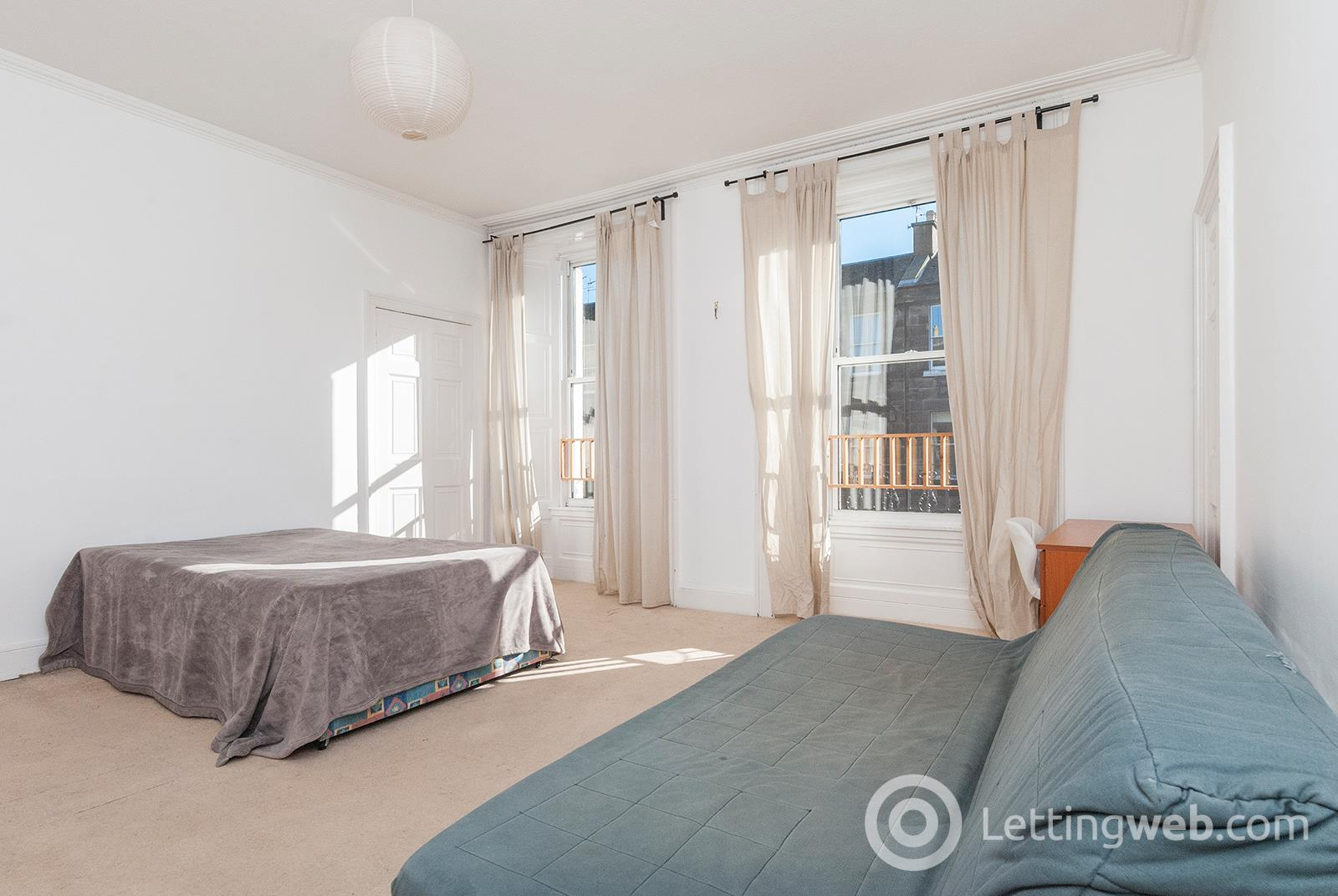 Property to rent in MONTAGUE STREET, Edinburgh, EH8