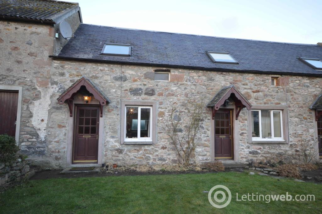 Property to rent in Stables Cottages, Mains Of Croy, Croy, Inverness, Inverness-Shire, IV2